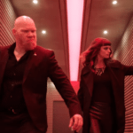Trailer for Black Lightning's Season 1 Finale – 'Shadow of Death: The Book of War'