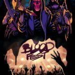 Movie Review – Blood Fest (2018)