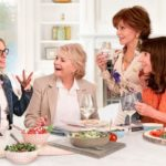 Final trailer for Book Club starring Diane Keaton, Jane Fonda, Candice Bergen and Mary Steenburgen