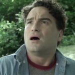 Trailer for horror comedy The Cleanse starring Johnny Galecki