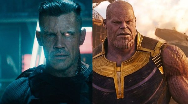 Cable Thanos