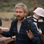 New poster, clip and images for Martin Freeman zombie drama Cargo