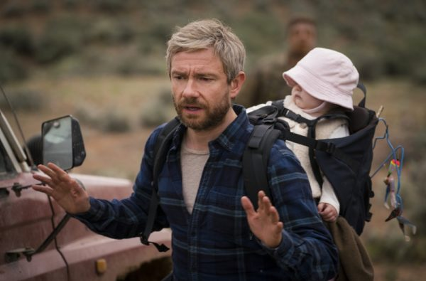 New Poster Clip And Images For Martin Freeman Zombie Drama Cargo