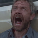 New trailer for zombie drama Cargo starring Martin Freeman