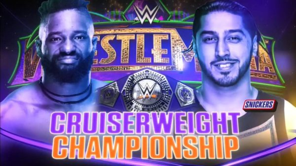 Cedric-Alexander-vs.-Mustafa-Ali-WrestleMania-34-WWE-Cruiserweight-Championship-Match-600x338