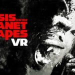 Crisis on the Planet of the Apes VR released, watch the launch trailer here