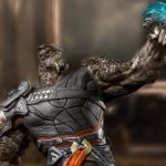 Iron Studios' Cull Obsidian statue from Avengers: Infinity War revealed