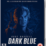 Blu-ray Review – Dark Blue (2002)