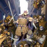 Preview of Dungeons & Dragons: Evil at Baldur's Gate #1