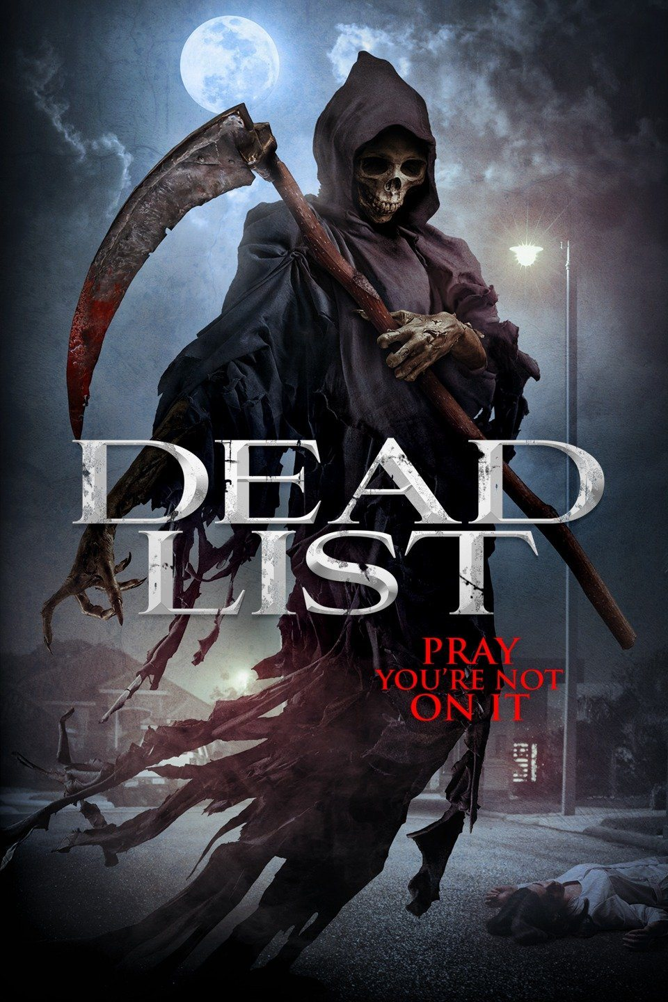 movie review dead list 2018