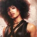Zazie Beetz's Domino showcased with new Deadpool 2 poster and TV spot
