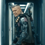 Deadpool drops a Goonies reference as he takes on Cable in Deadpool 2 TV spot