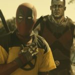 Deadpool 2 image sees Colossus alongside the Merc with a Mouth