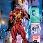 Comic Book Review – Demi-God #1