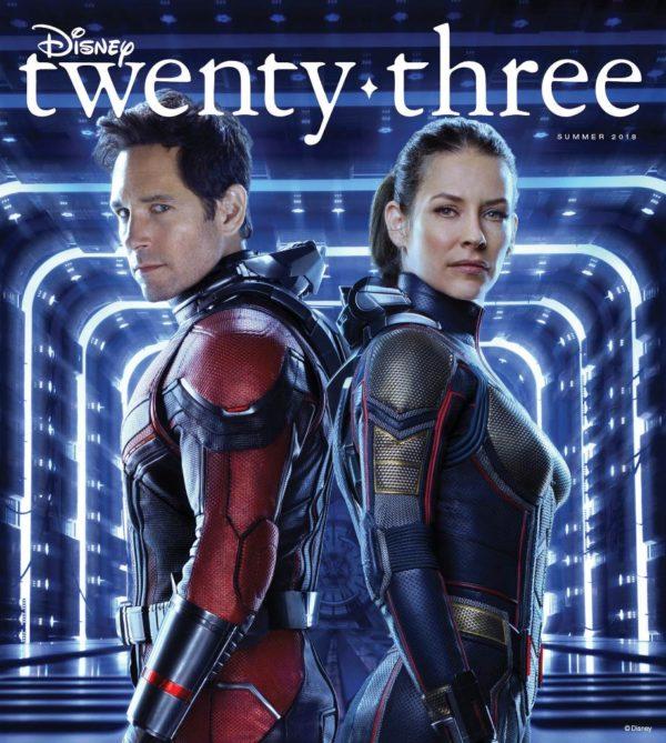 Disney-23-magazine-Ant-Man-Wasp-cover-600x669