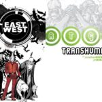 Amazon and Skybound developing East of West and Transhuman TV adaptations