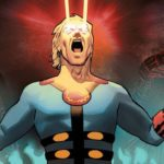 Marvel's Kevin Feige doesn't mind if people haven't heard of The Eternals