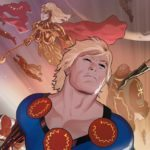 Rumour: Marvel planning an Eternals movie for Phase Four