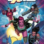 Preview of Marvel's Exiles #1