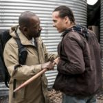 Promo, clip and images for Fear the Walking Dead Season 4 Episode 3 – 'Good Out Here'