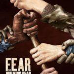 Fear the Walking Dead's winning fan-designed season 4 poster revealed