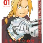 Viz Media announces Fullmetal Alchemist: Fullmetal Edition