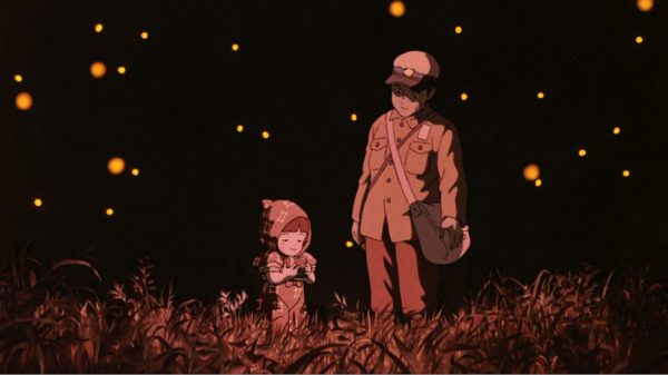 Isao Takahata S Grave Of The Fireflies Set For Theatrical Release In August As Part Of Studio Ghibli Fest 2018
