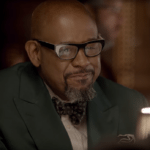 Forest Whitaker is the Godfather of Harlem