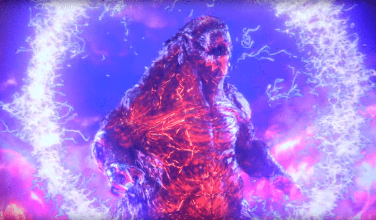 Toho planning a Godzilla Cinematic Universe