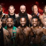 WWE Greatest Royal Rumble Predictions