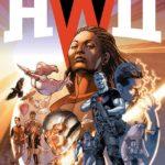 Preview of Harbinger Wars 2 #1