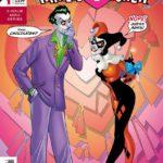 Preview of Harley Quinn: Harley Loves Joker #1