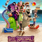 Movie Review – Hotel Transylvania 3: Summer Vacation (2018)