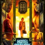 Movie Review – Hotel Artemis (2018)