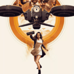 Fear what flies with the trailer for sci-fi thriller Hover