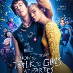 How to Talk to Girls at Parties gets a new trailer and poster