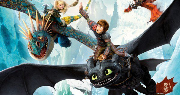 How to train your dragon 3 gets an official title will end the series the sequel performed even better with 6215 million in receipts while the spinoff animated series dreamworks dragons ran for six seasons coming to an end ccuart Image collections