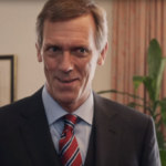 Hugh Laurie to star in Armando Iannucci's sci-fi comedy Avenue 5