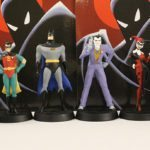 Eaglemoss celebrates Batman: The Animated Series with new figurine collection