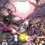 Preview of Marvel's Infinity Countdown #2