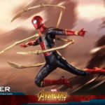 Hot Toys' Avengers: Infinity War Iron Spider collectible figure unveiled