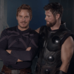 Avengers: Infinity War featurette showcases the Marvel family