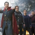 The new TV spots for Marvel's Avengers: Infinity War keep on coming