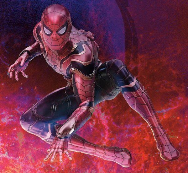 Iron-Spider-Infinity-War-600x551