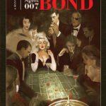 Preview of James Bond: Casino Royale Original Graphic Novel