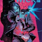 Preview of John Wick #2