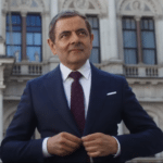 Johnny English Strikes Again gets a first teaser ahead of Thursday's trailer