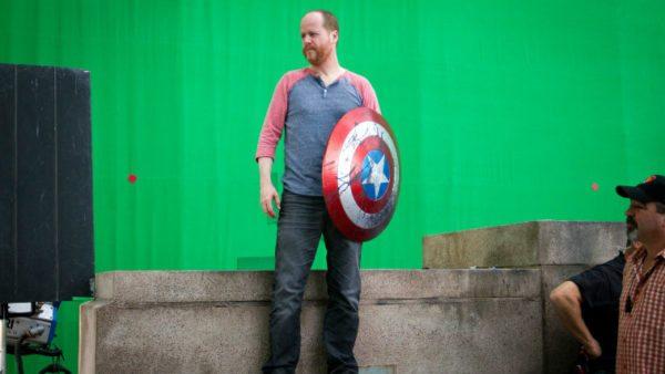 Joss-Whedon-on-The-Avengers-set-600x338