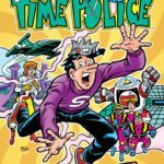Preview of Jughead's Time Police