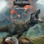 Jurassic World: Fallen Kingdom opens to $150 million domestically, passes $700 million worldwide